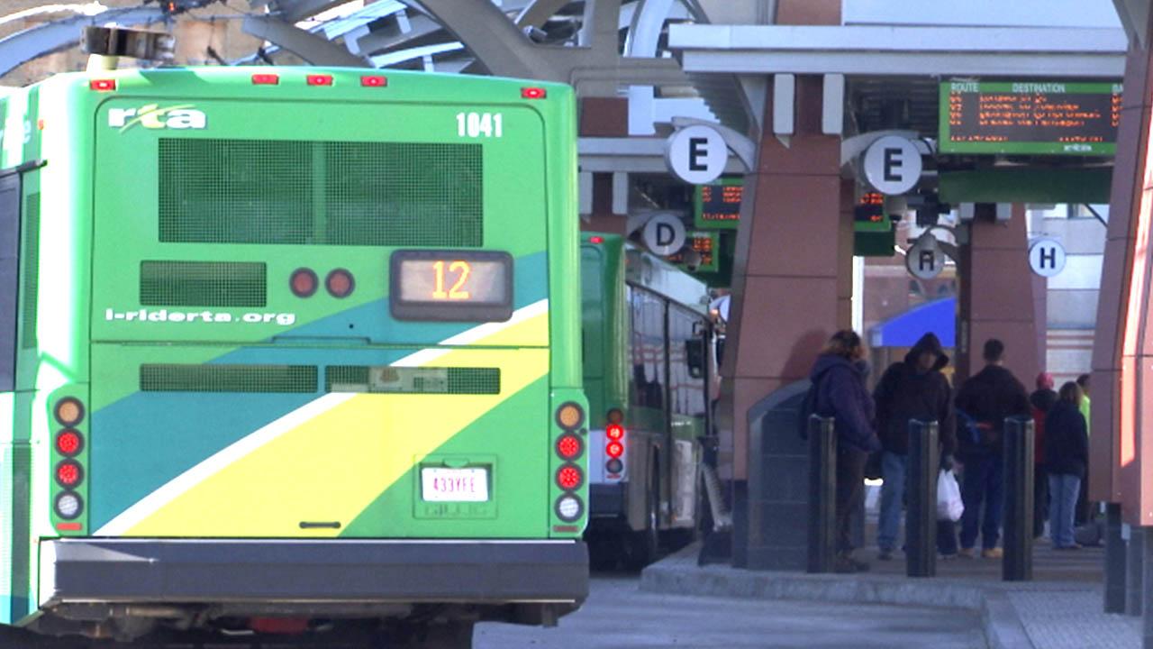 8-28 RTA Bus Generic