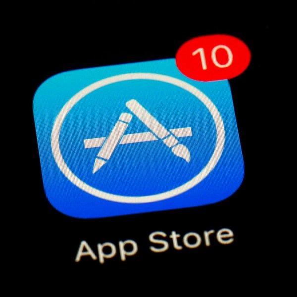 Apple Fortnite