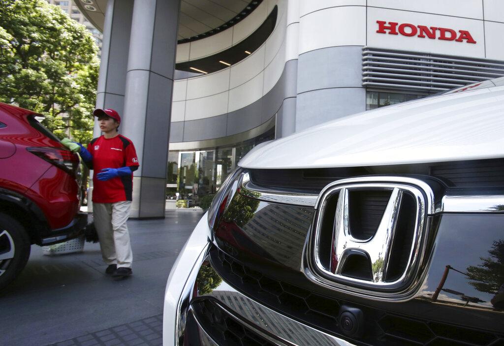 Honda-Settlement