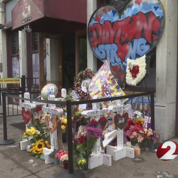 Anti-violence bills going nowhere one year after mass shooting