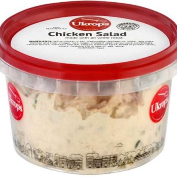 Chicken salad recall