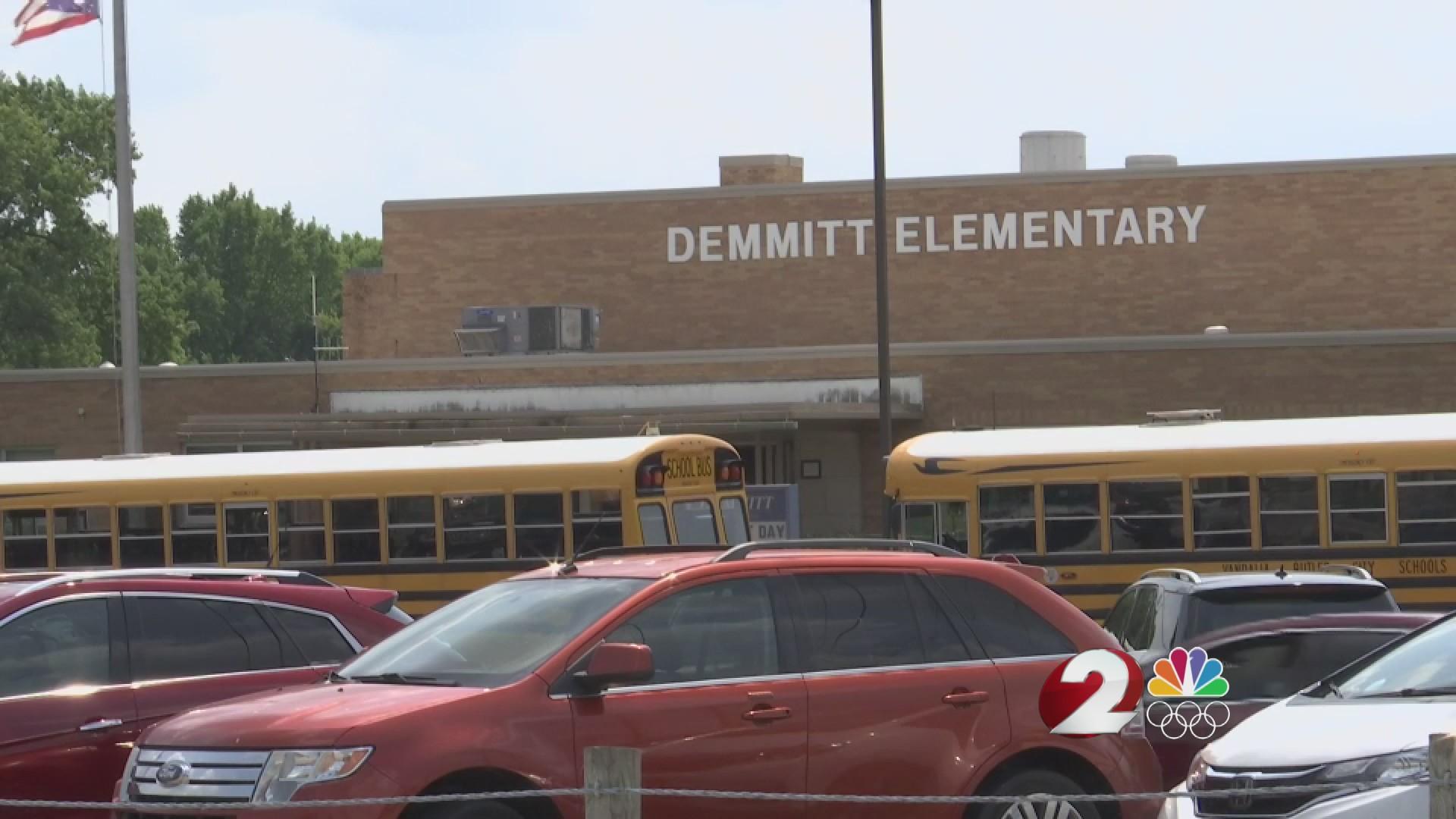 Demmitt Elementary