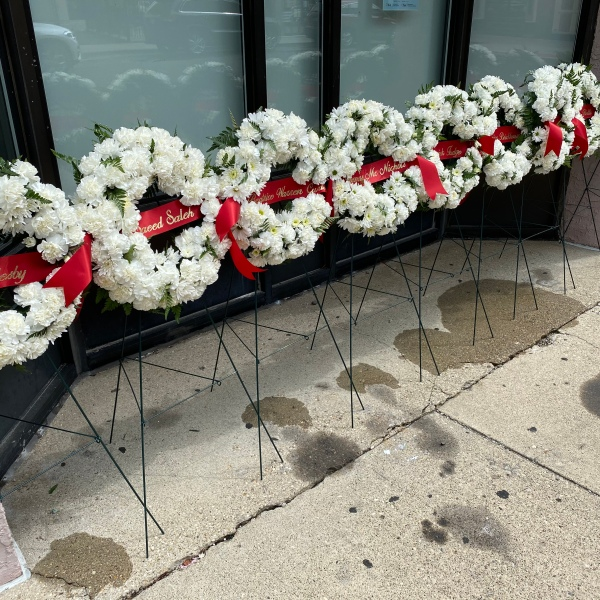 Oregon District Remembers