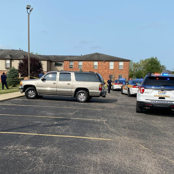 9-14 Trotwood Child shot