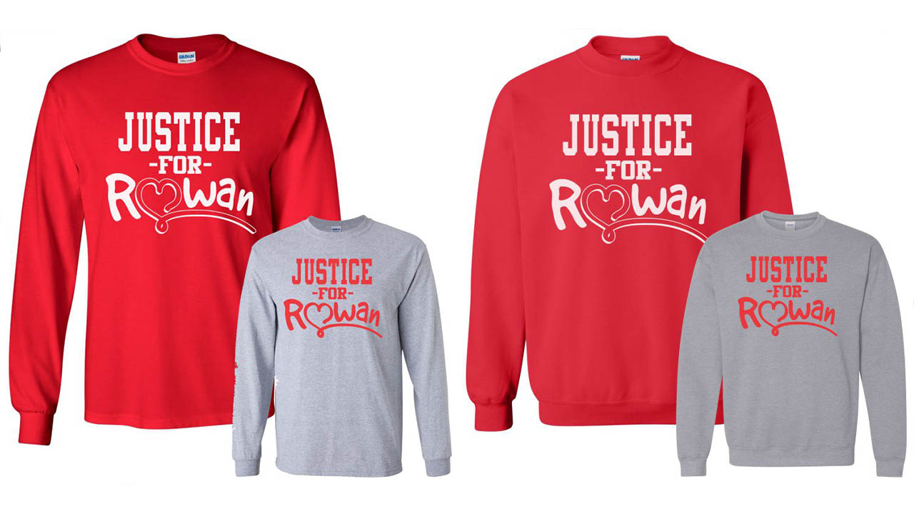 9-24 Justice for Rowan