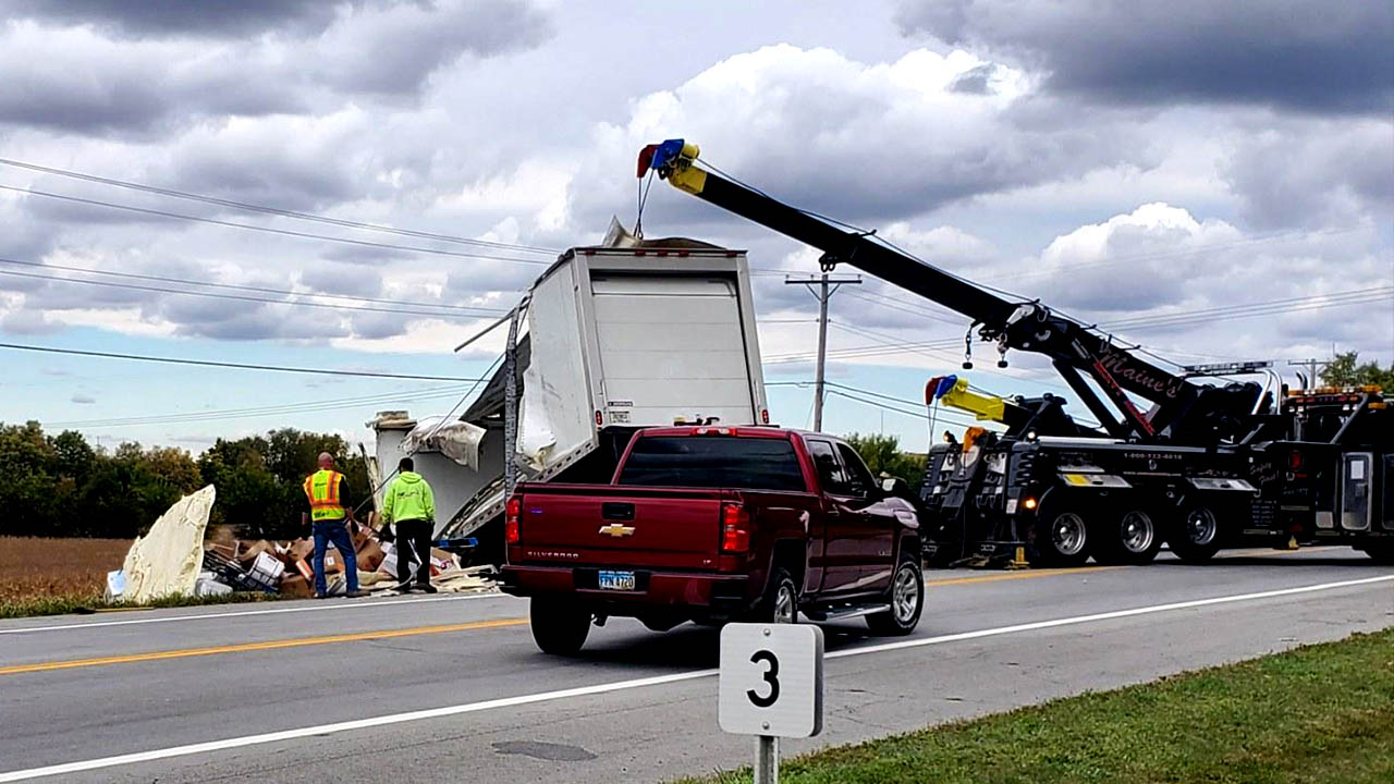 9-29 SR68 Semi Crash