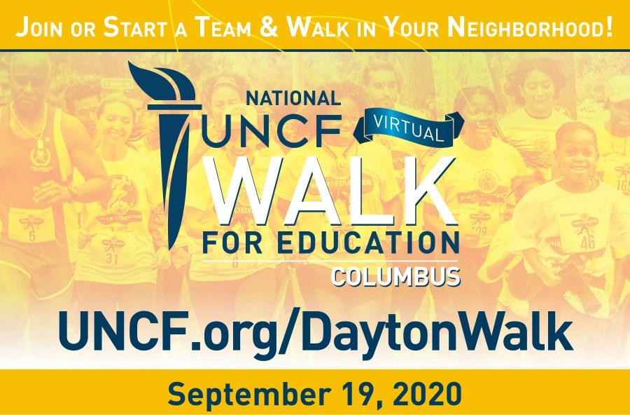 UNCF Walk Sept 19
