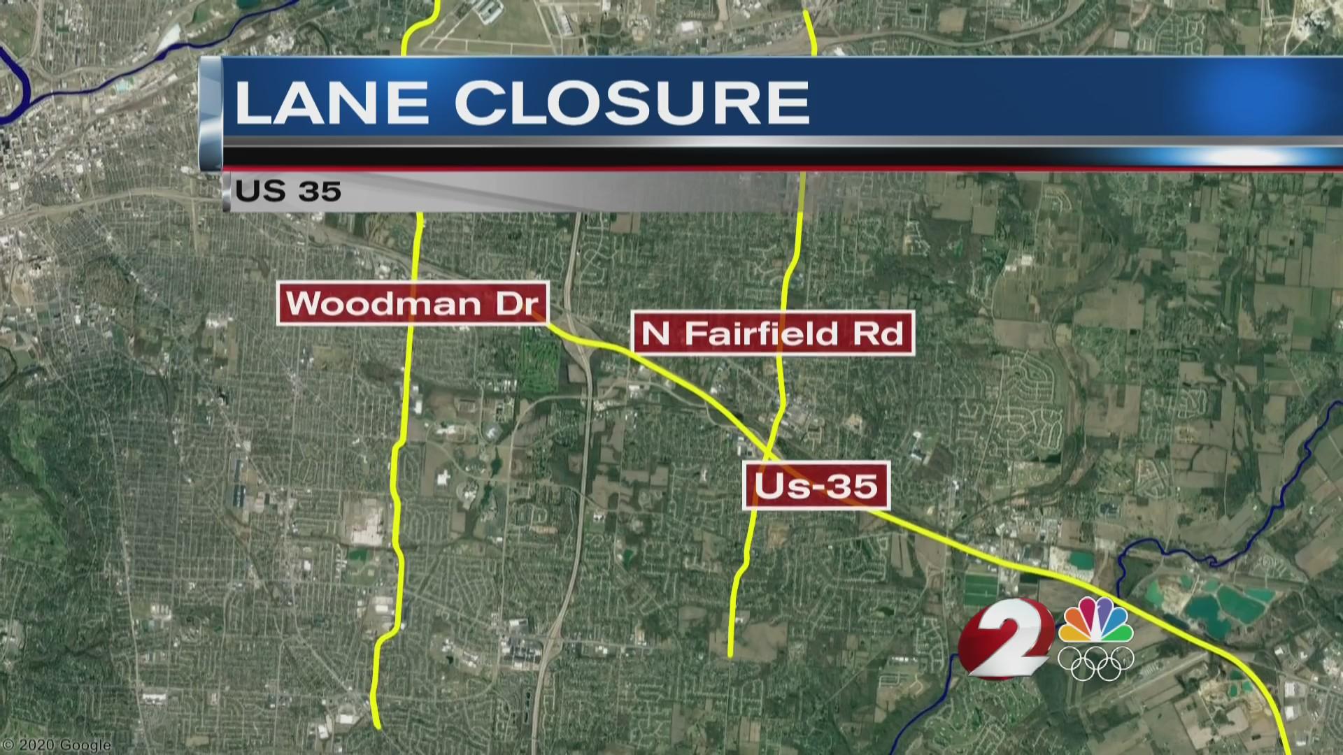 11-6 us35 closures