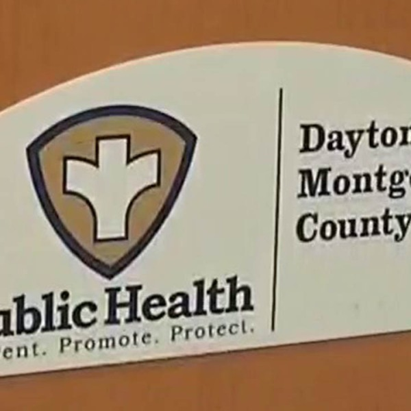 Public Health Dayton Montgomery County