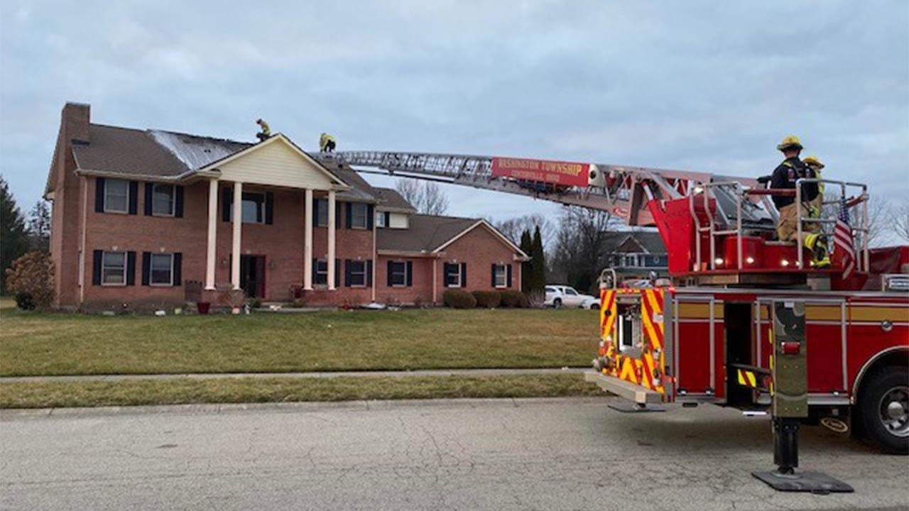 1-7 Centerville Fire