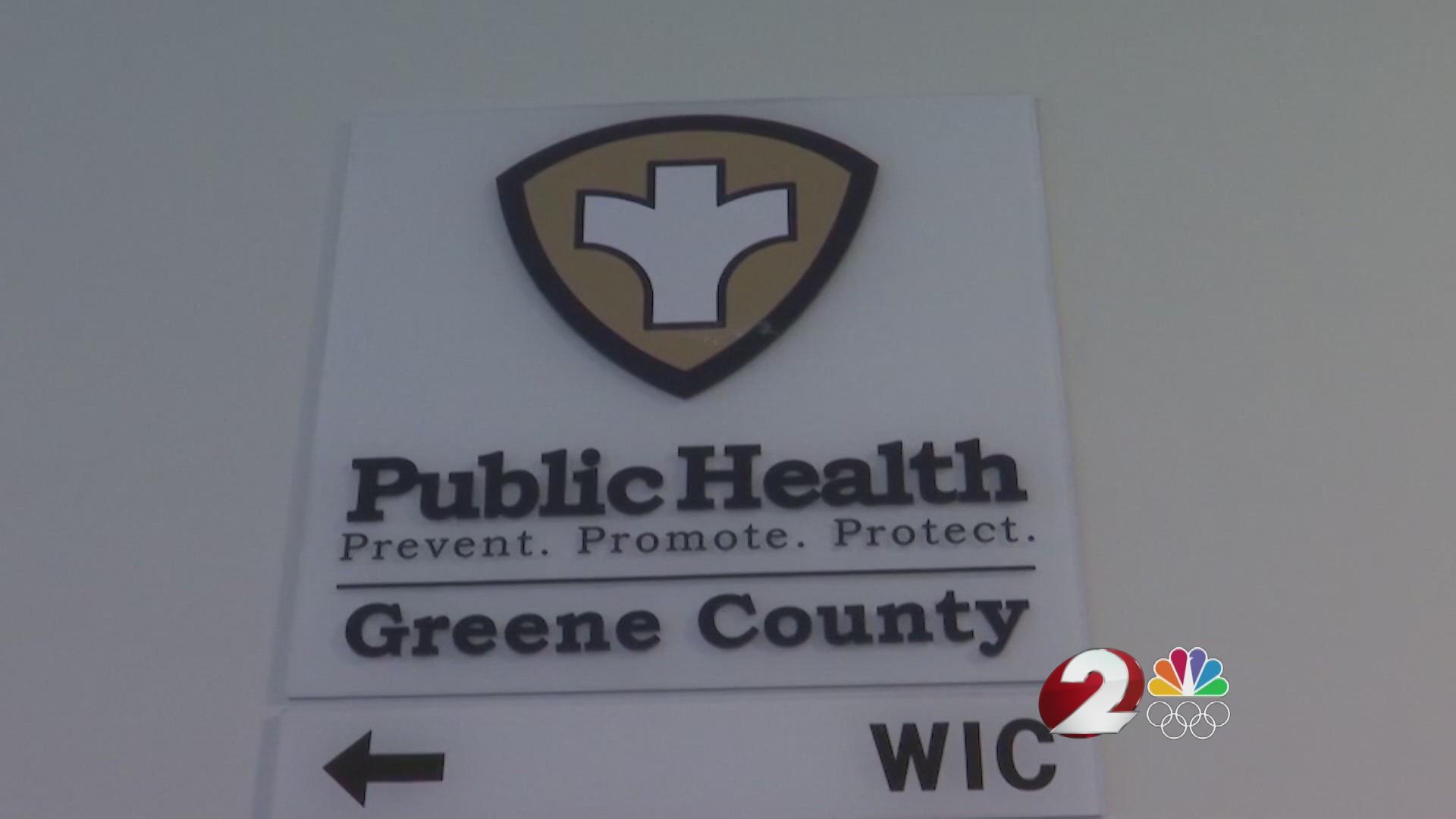 Greene County Public Health