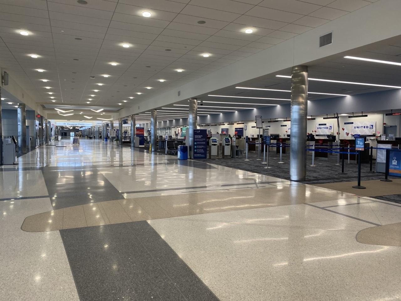 President Biden to impose travel ban on non-U.S. citizens