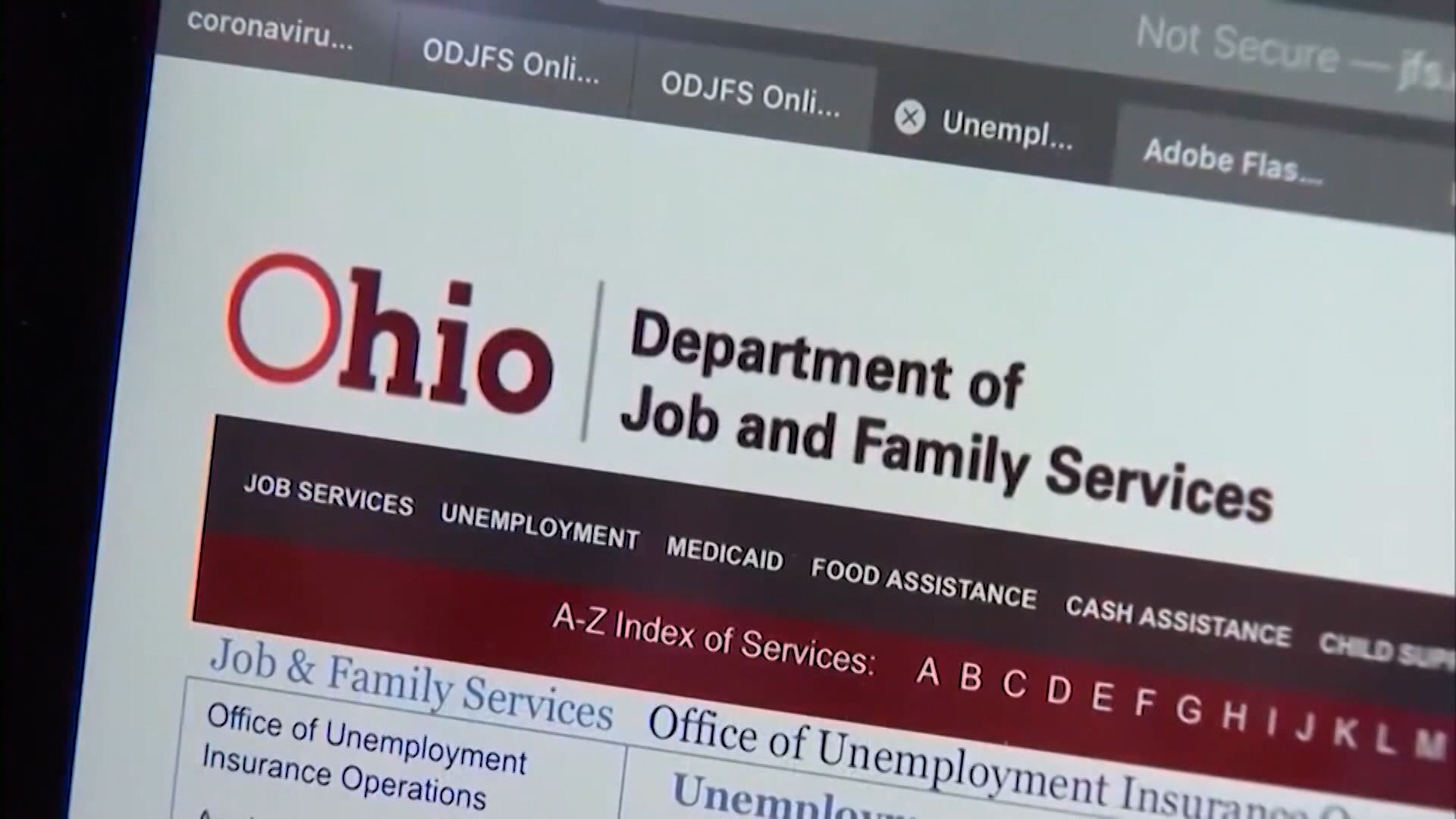 Ohio Pandemic Unemployment Programs Extended Wdtn Com