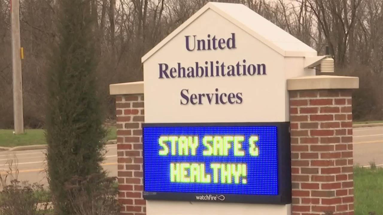 United Rehabilitation Services
