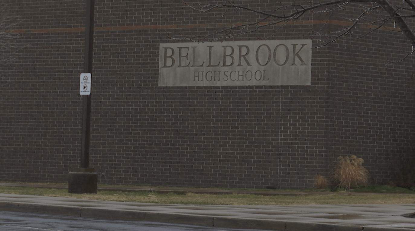 Bellbrook High School
