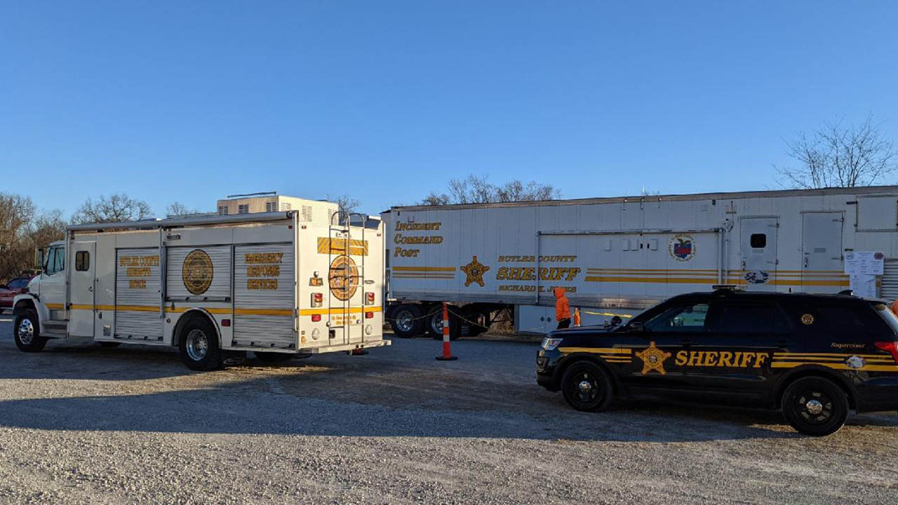 Search Resumes For 6 Year Old Middletown Boy Allegedly Killed By Mom