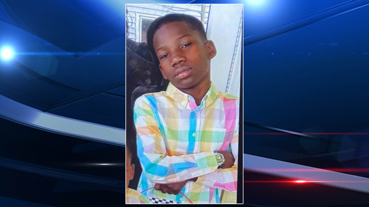 4-16 Missing 8-year-old
