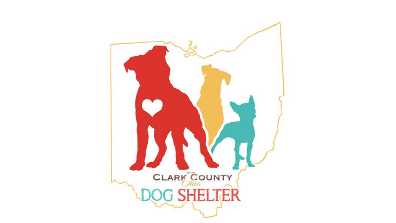 Clark County Dog Shelter Logo