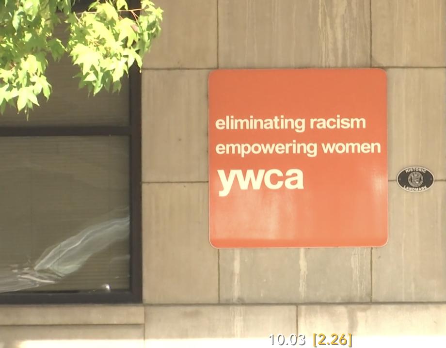 YWCA Dayton