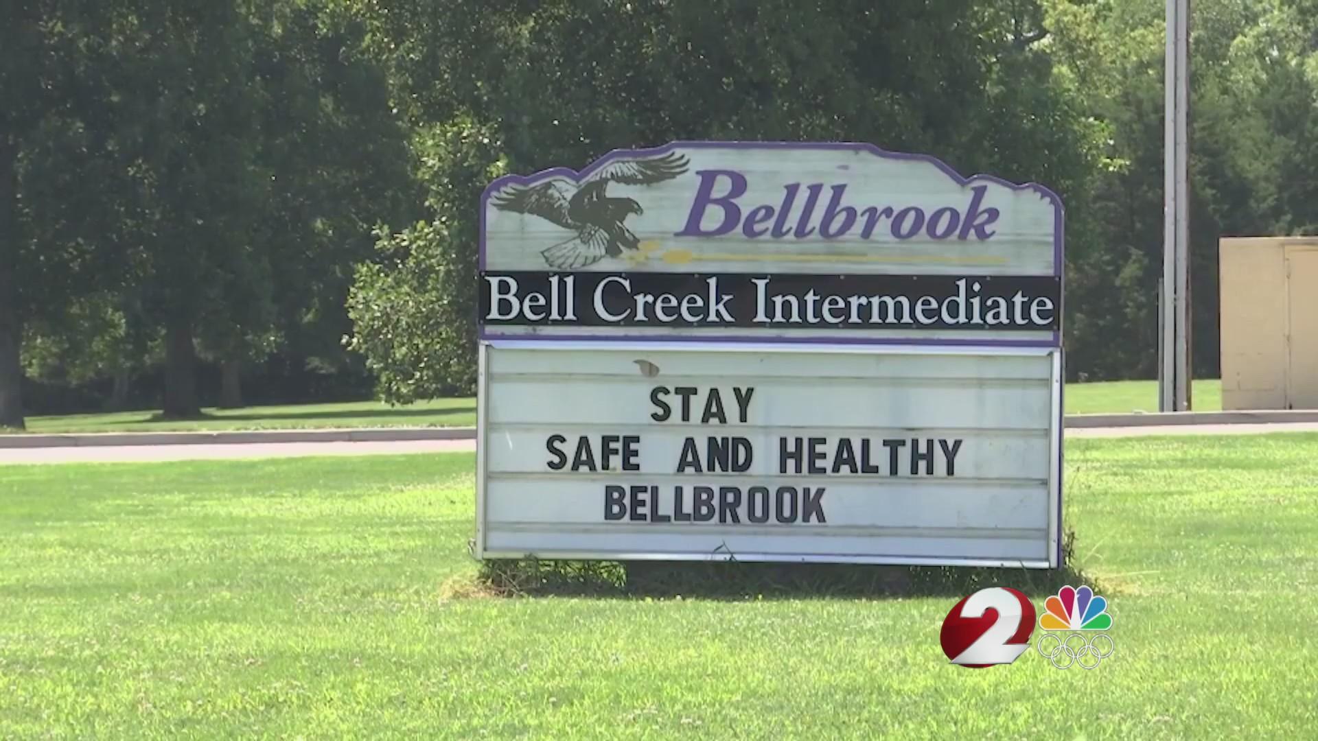 Bellbrook schools