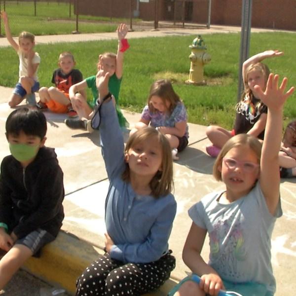 East Elementary Career Day