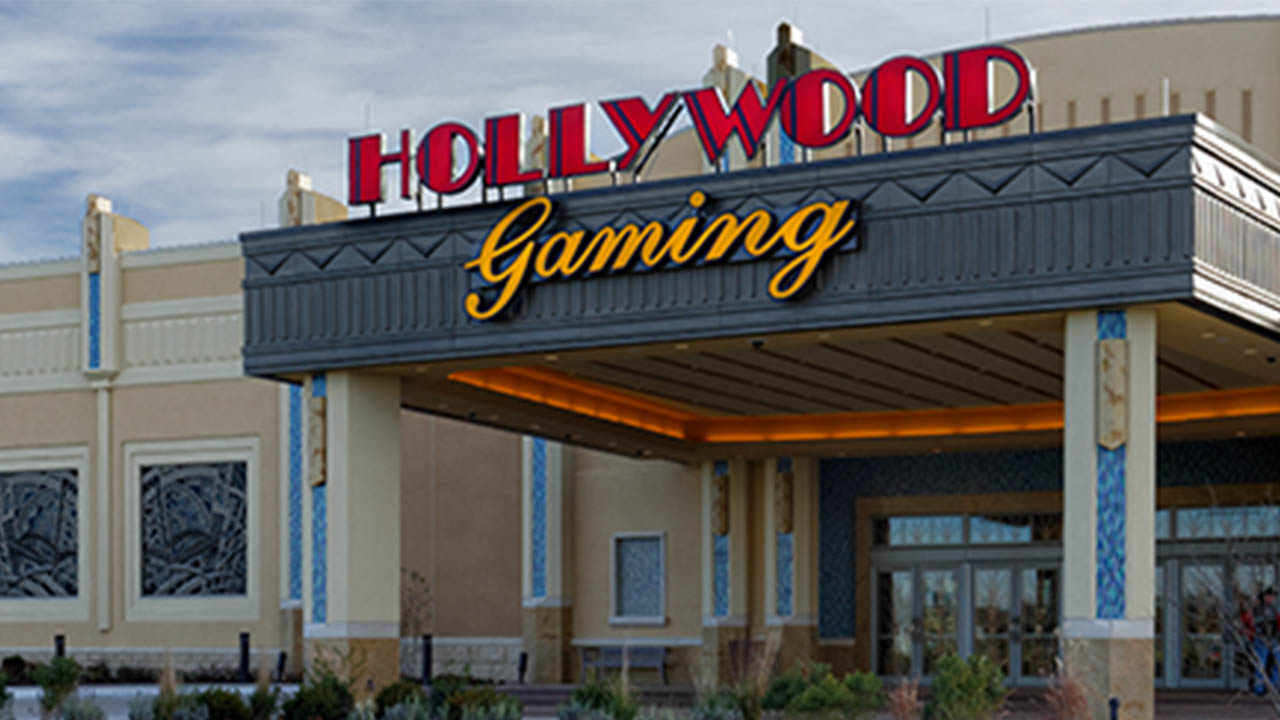 Hollywood Gaming