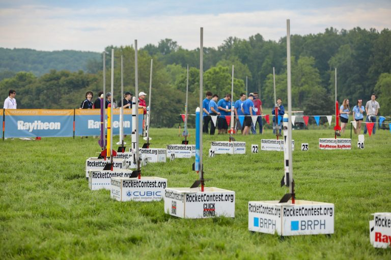 The American Rocketry Challenge