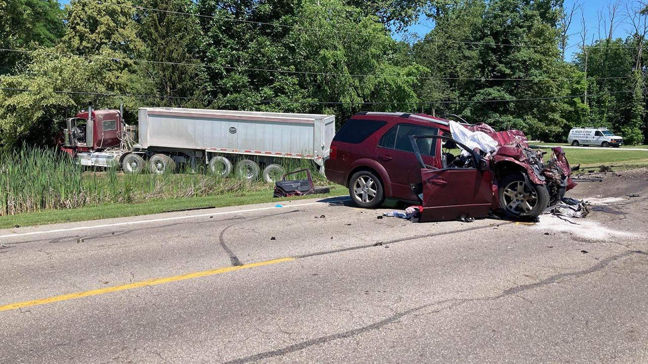 6-17 Clark County Fatal