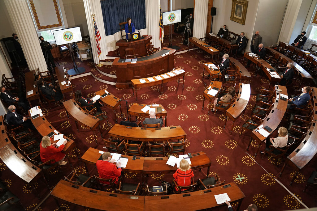 Electoral College North Carolina