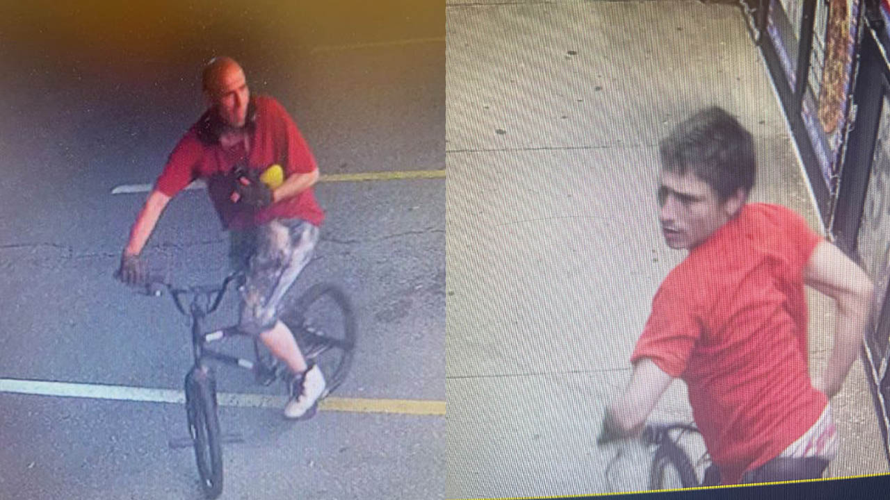 Clayton crimestoppers suspects