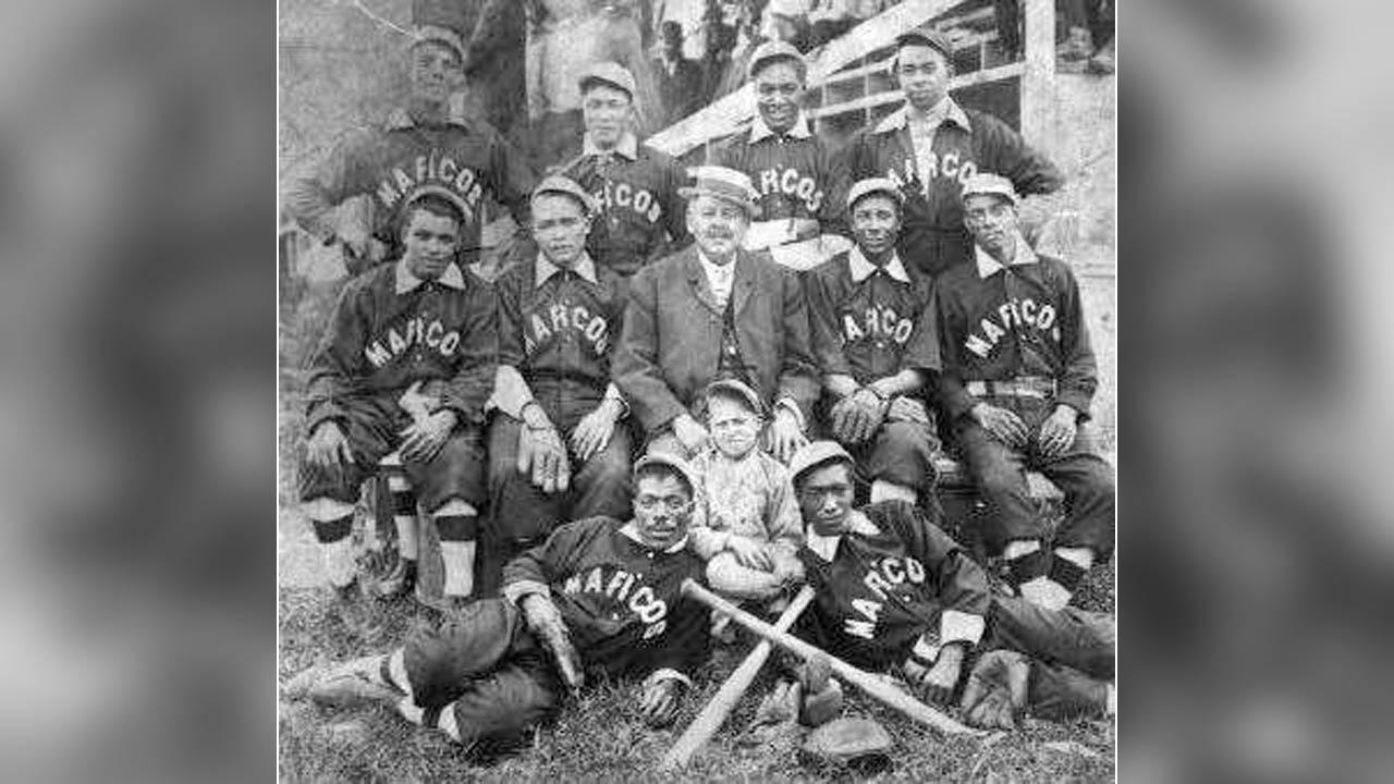 Dayton Marcos Baseball Team