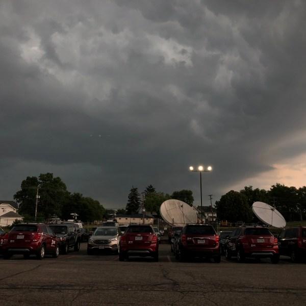 6-18 Storm Clouds