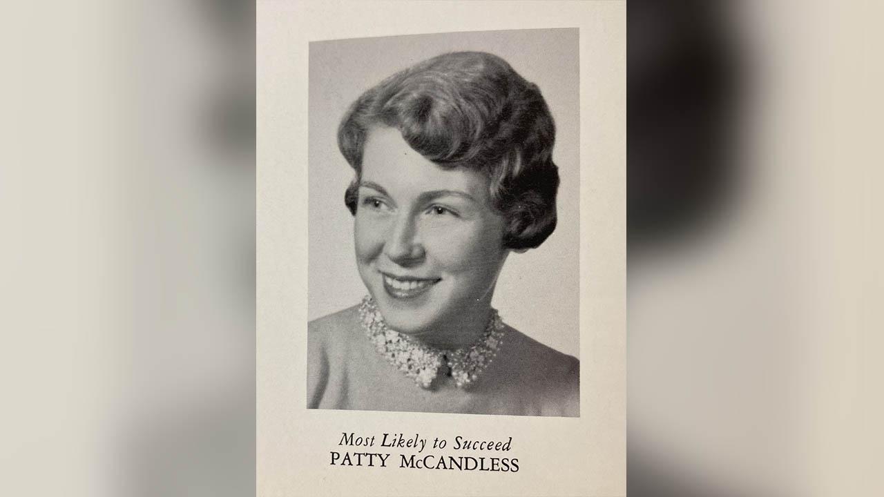 Patty McCandless