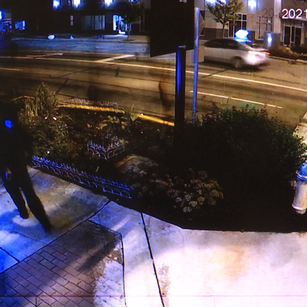 Xenia police looking for suspect in Democratic Party headquarters attack