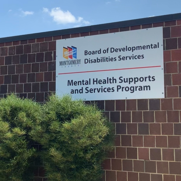 Montgomery County Board of Developmental Disabilities Services