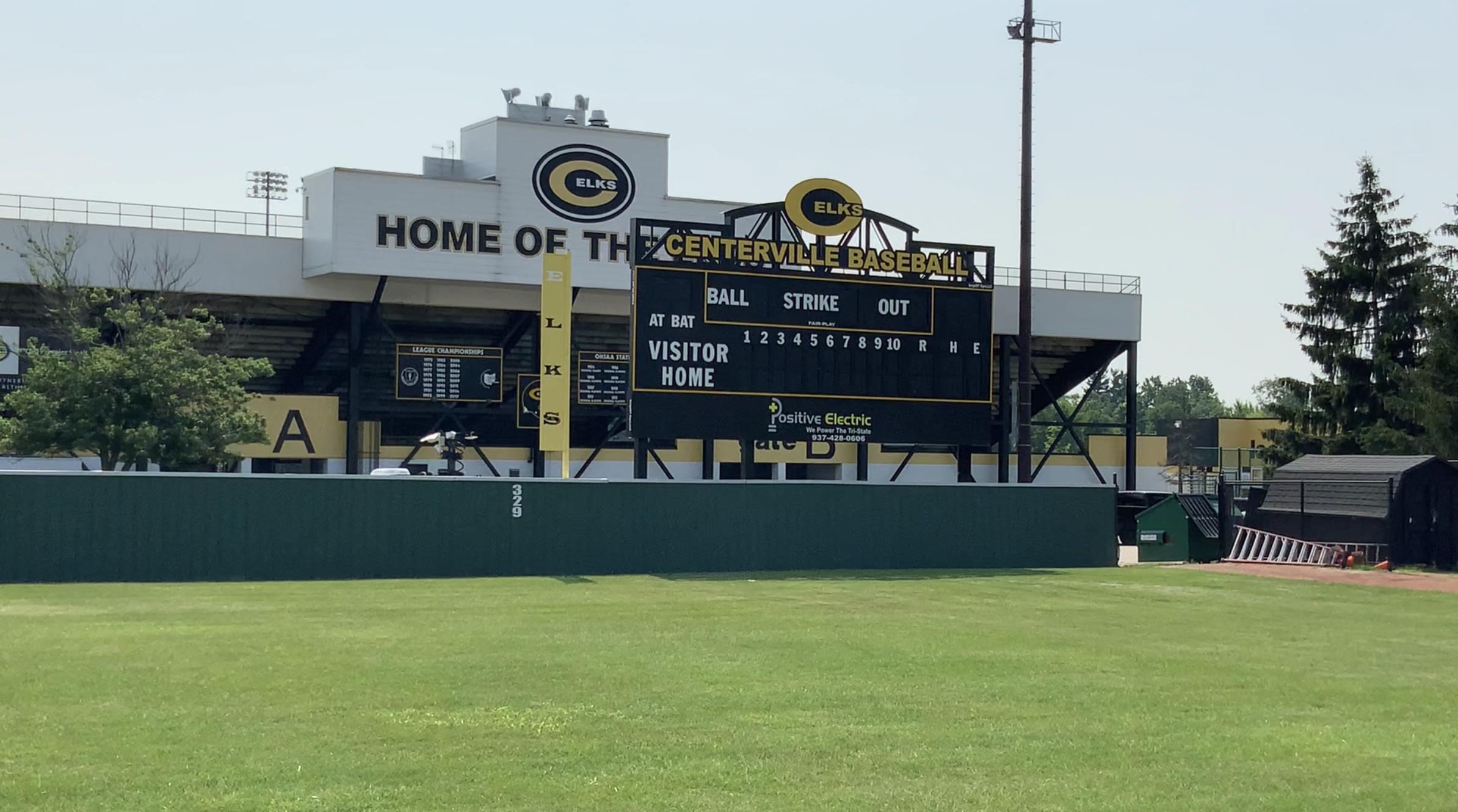 Centerville High School Athletics