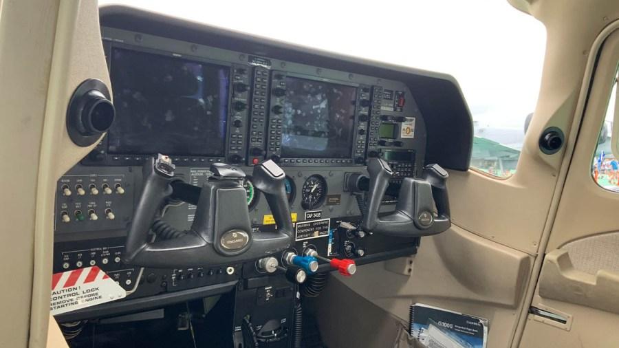 DAS Civil Air Patrol Cessna 182 (2)