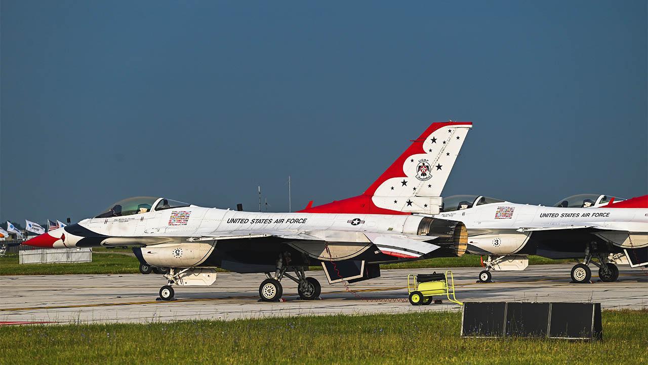 Dayton Air Show Day 2 (15)