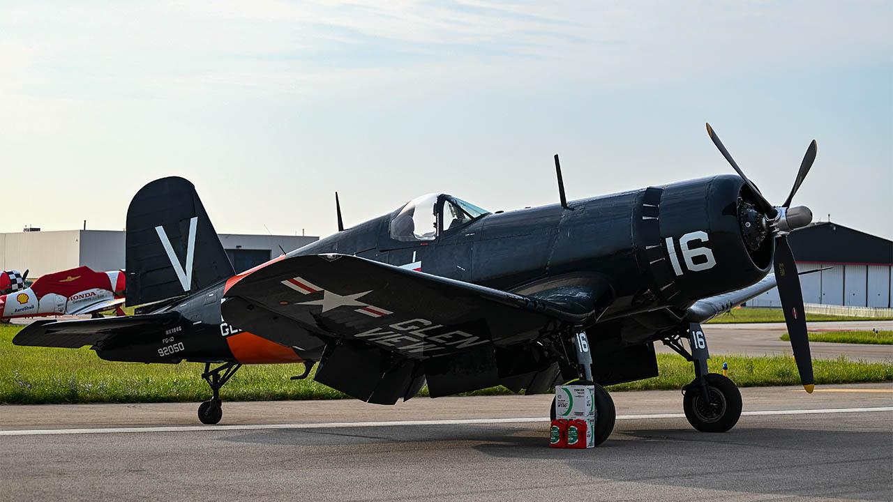 Dayton Air Show Day 2 (18)
