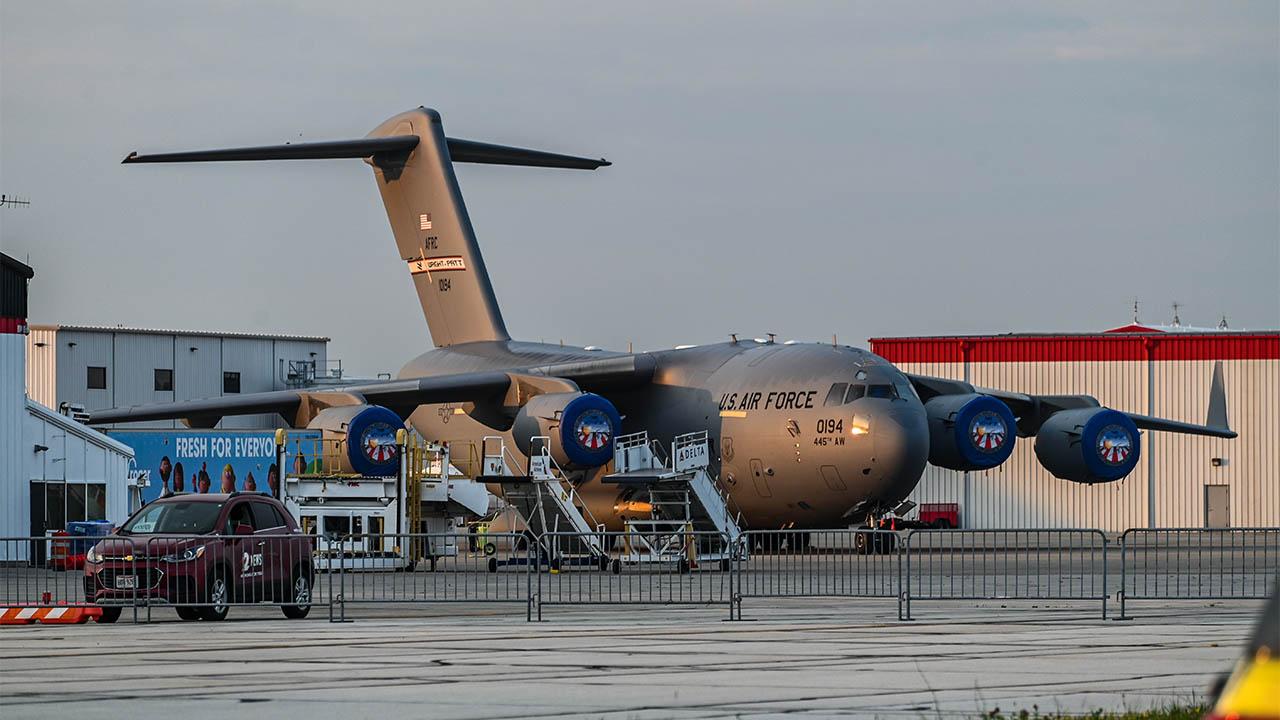 Dayton Air Show Day 2 (21)