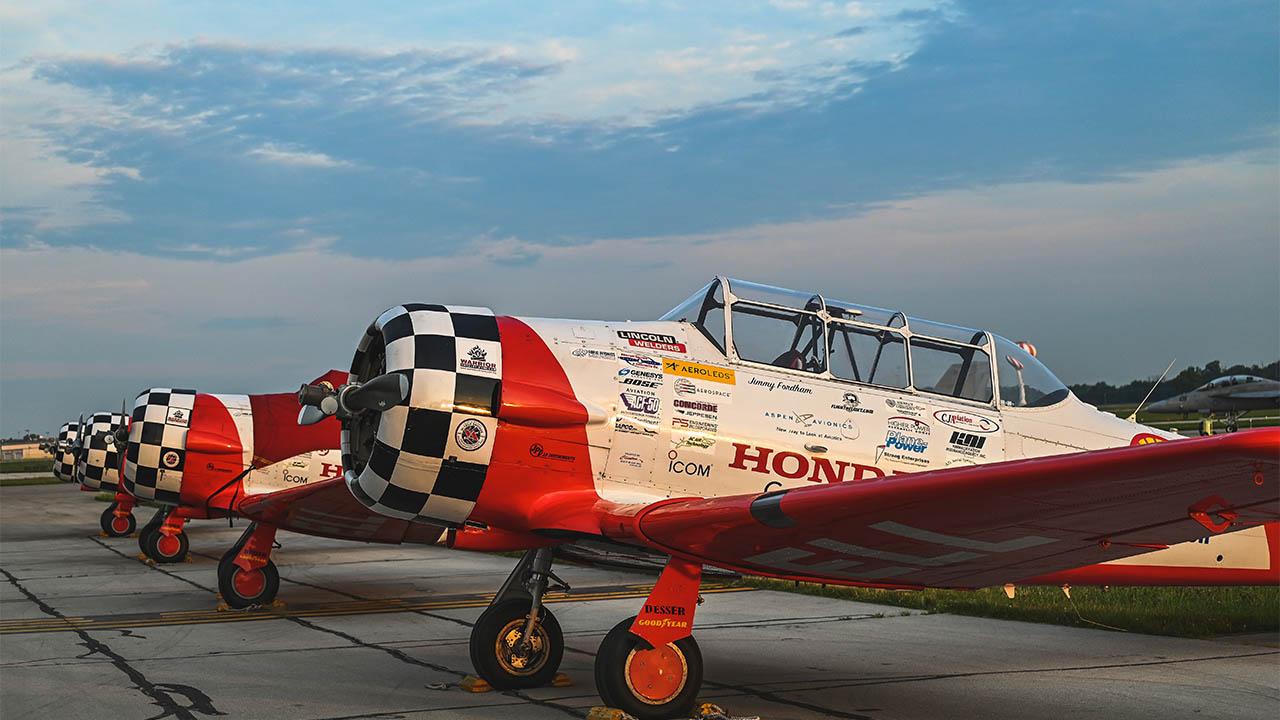 Dayton Air Show Day 2 (22)