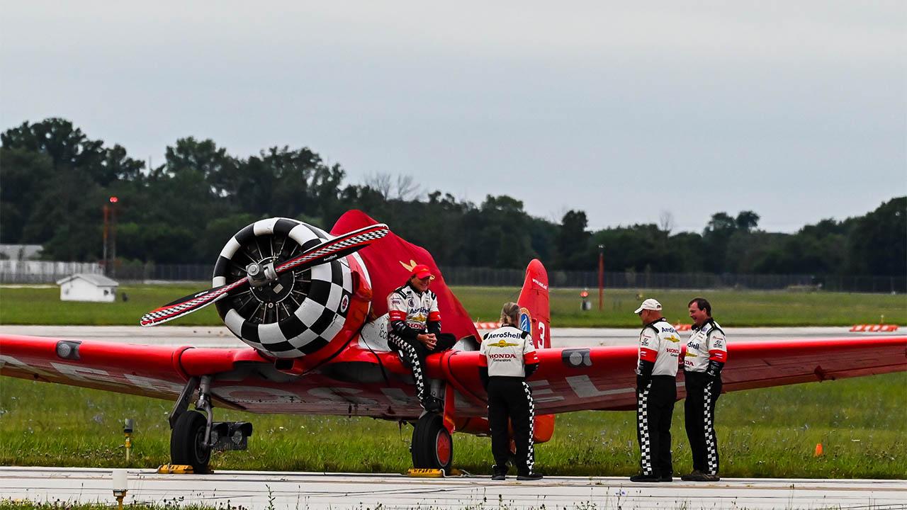Dayton Air Show Day 2 (25)