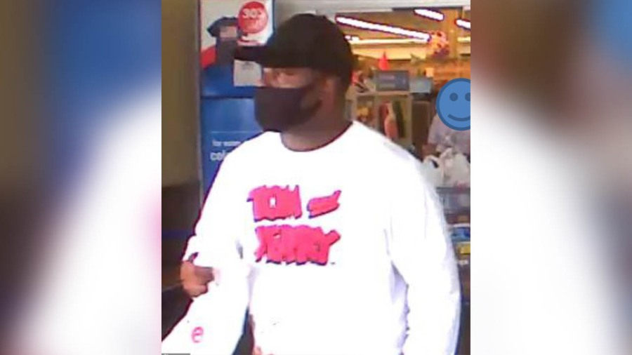 Kettering credit card theft suspect
