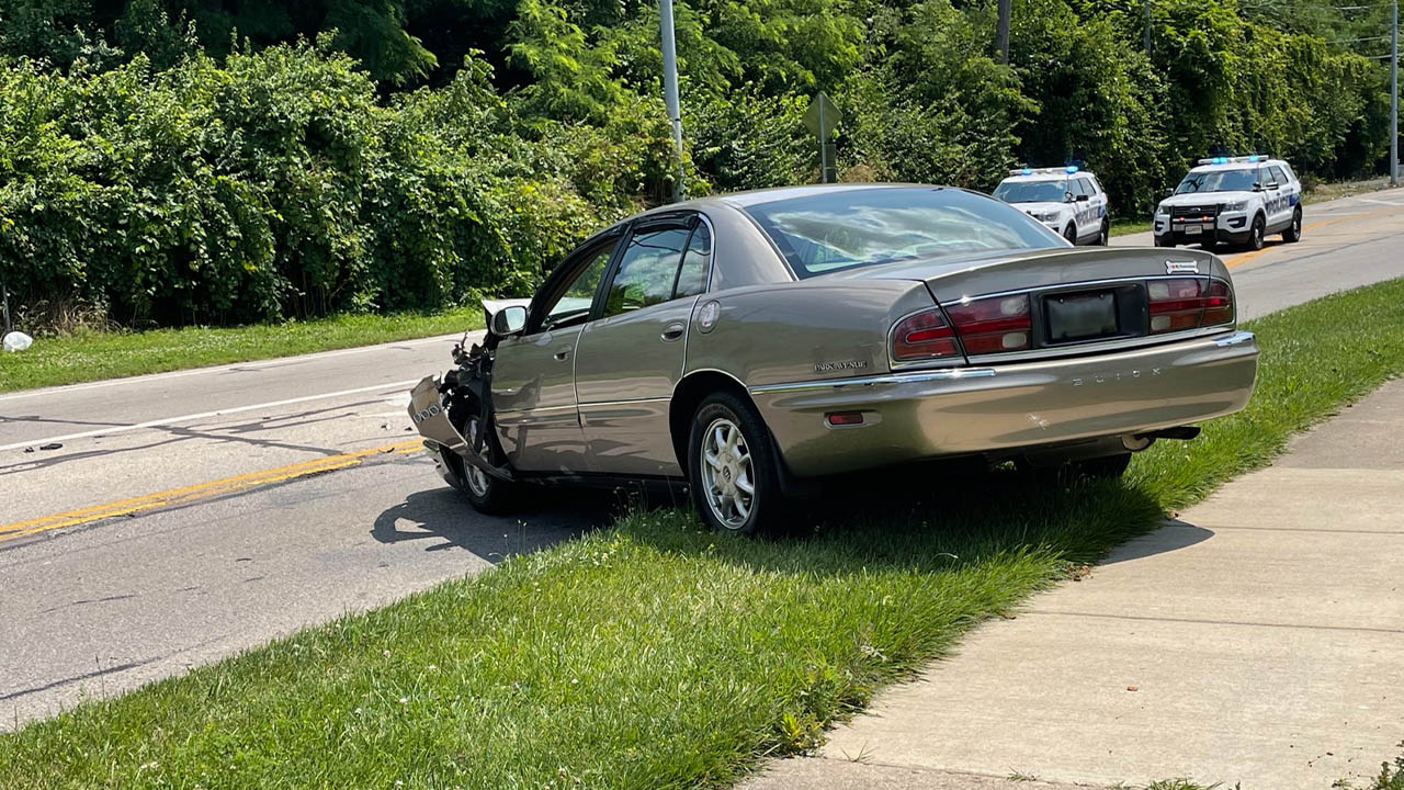 linden avenue crash