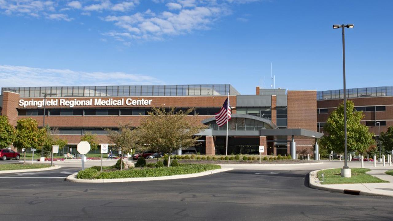 Springfield Regional Medical Center
