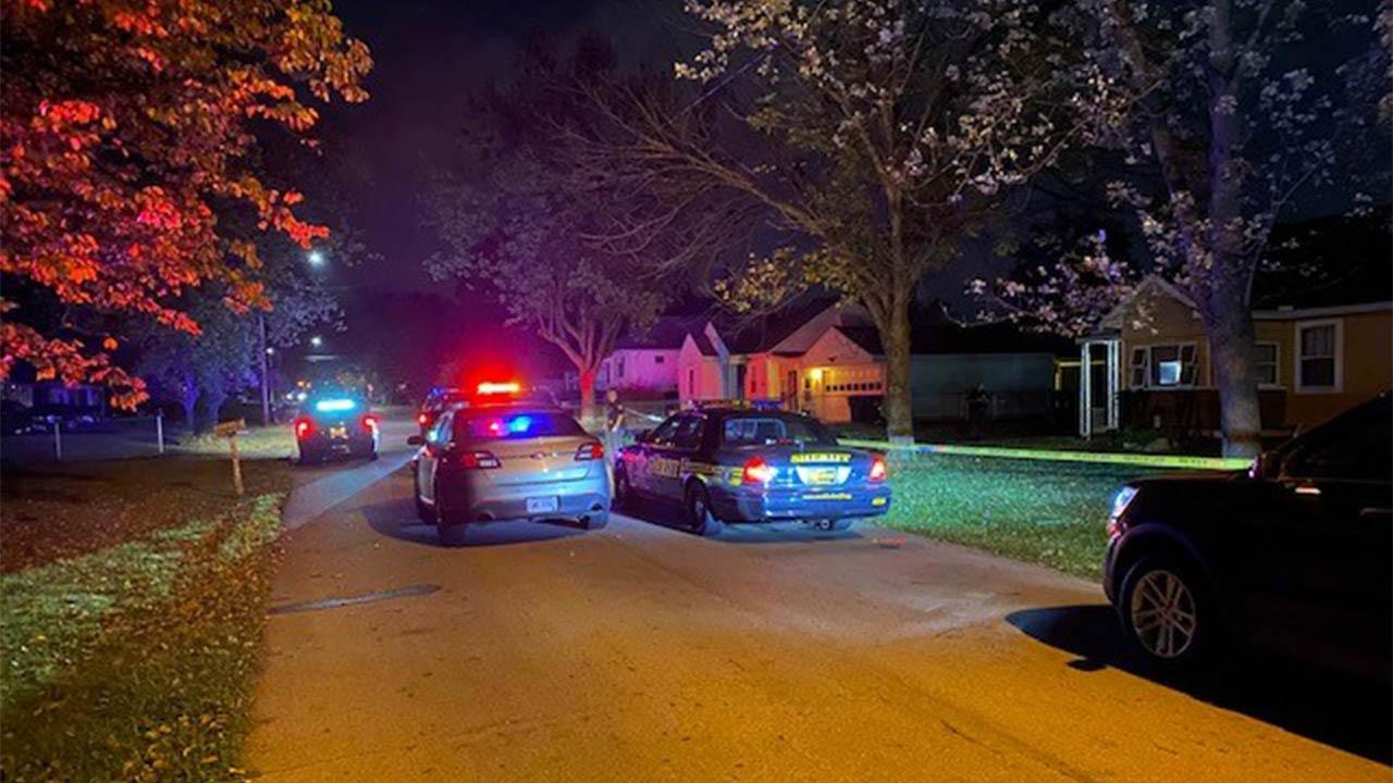 10-15 Otis Street Shooting