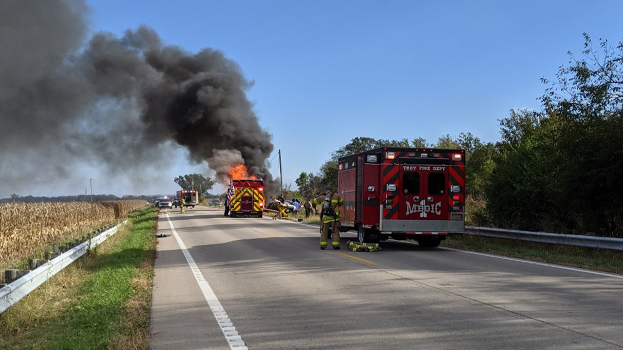 State Route 202 crash