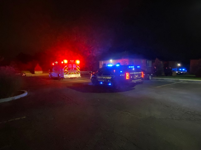 TROTWOOD HOME INVASION