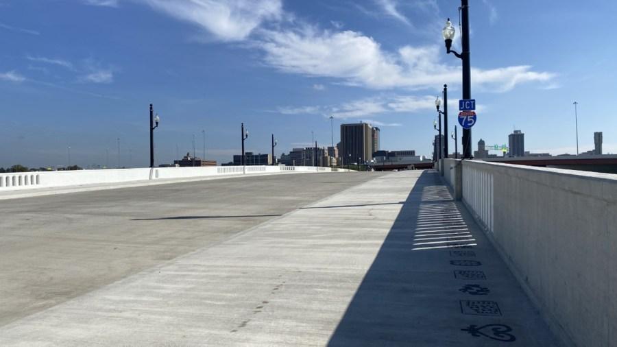 Third Street Bridge 8