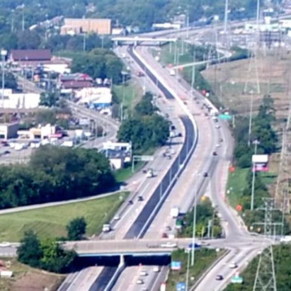 US35 Aerial View